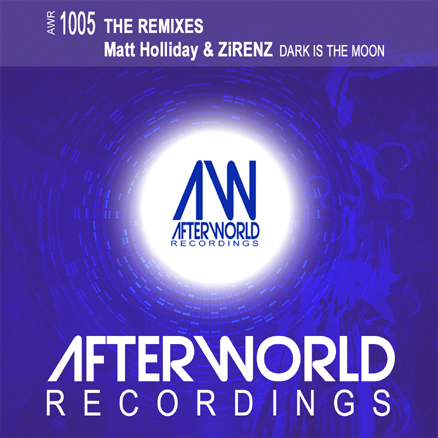 AFTERWORLD RECORDINGS cover AWR1005 2013 438x438