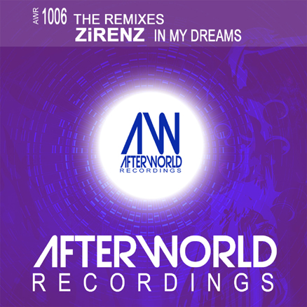 AFTERWORLD RECORDINGS cover AWR1006 2013 438x438