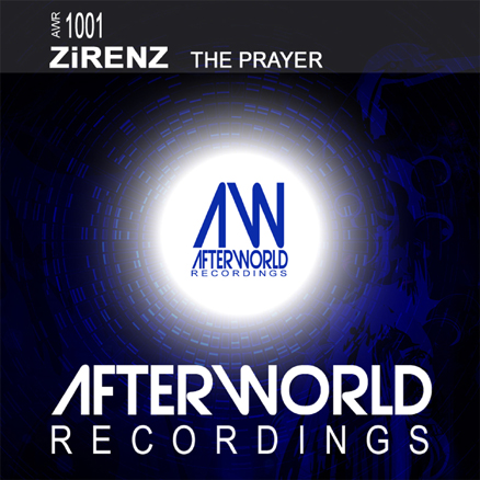 AFTERWORLD RECORDINGS cover awr1001 2013 438x438