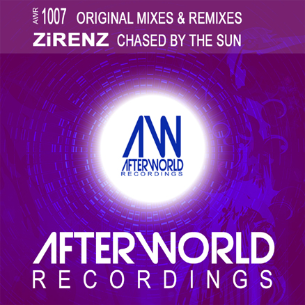 AFTERWORLD RECORDINGS cover awr1007 2013 438x438