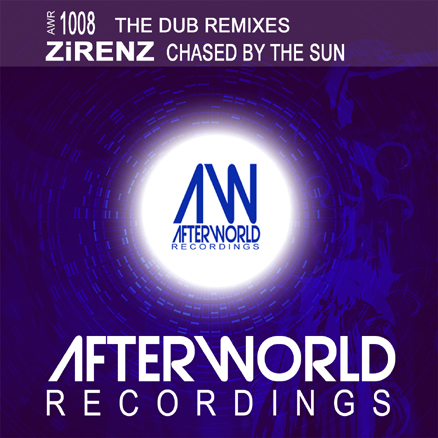 AFTERWORLD RECORDINGS cover awr1008 2013 438x438