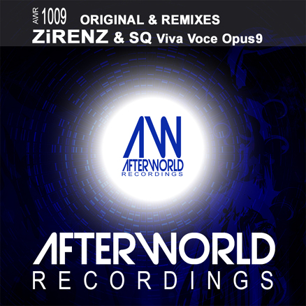 AFTERWORLD RECORDINGS cover awr1009 2013 COVER 438X438