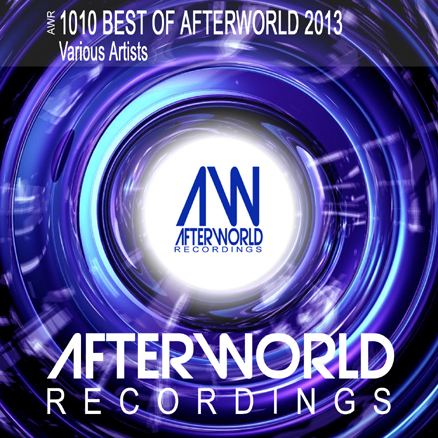 AFTERWORLD RECORDINGS cover awr1010 2013 438x438