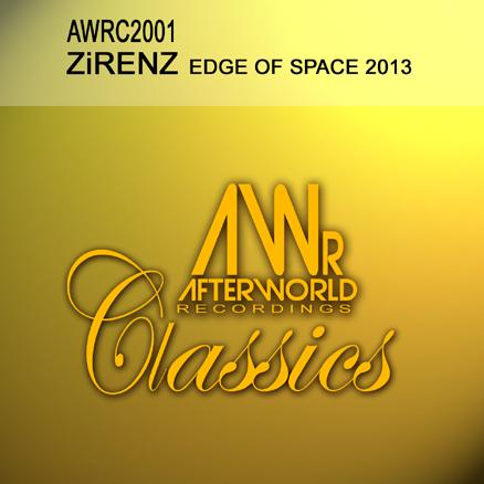 AWRC2001 ZiRENZ Edge of Space 2013 438X438