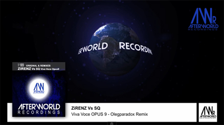 AfterworldTVChannel AWR1009 Olegparadox Remix 438X246