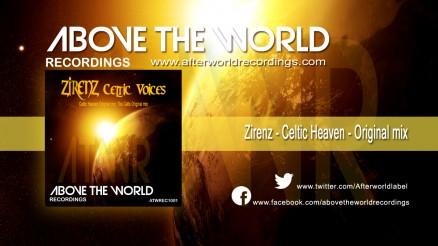 ATWREC1001 - Youtube Celtic Heaven Original mix 1280x720