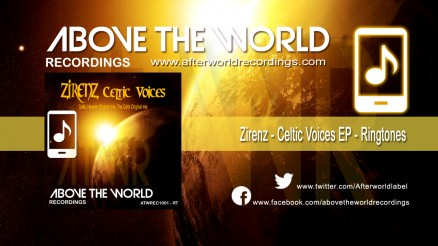 ATWREC1001 - Youtube Celtic Voices Ringtones 1280x720
