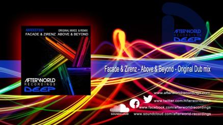 AWRDEEP3001 -  Youtube Above & Beyond Original Dub mix 1280x720