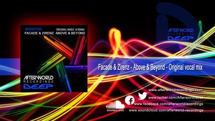 AWRDEEP3001 -  Youtube Above & Beyond Original Vocal mix 1280x720
