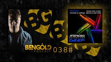 AWRDEEP3001 -  Youtube BENGOLD 038 Podcast - Above & Beyond Original Dub mix 1280x720