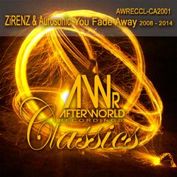 AWRECCL-CA2001 YOU FADE AWAY 2008-2014 - COVER 250X250