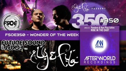 ALY & FILA High FSOE 350  WONDER OF THE WEEK