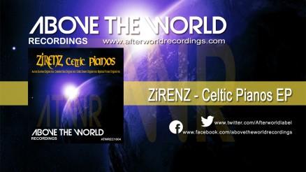 ATWREC1004 - ZiRENZ Celtic Pianos EP 1280X720