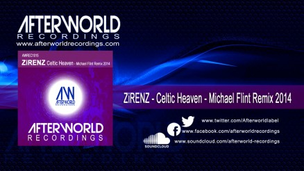 AWREC1015 Youtube ZiRENZ - Celtic Heaven - Michael Flint Remix 2014 1280x720