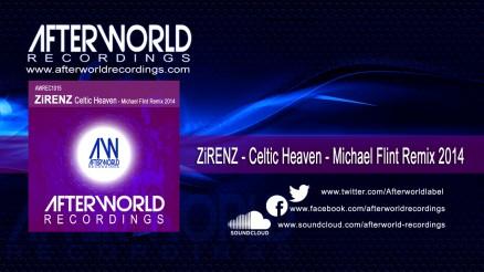 AWREC1015 Youtube ZiRENZ - Celtic Heaven - Michael Flint Remix 2014 1280x720