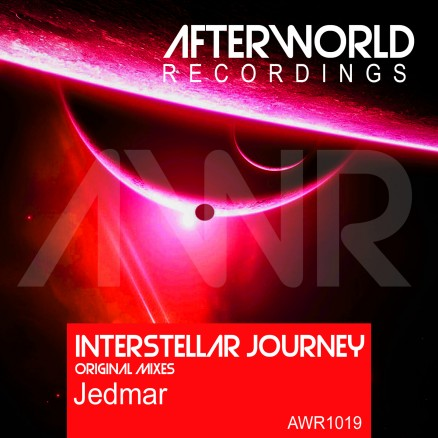 AWR1019 Interstellar Journey Jedmar COVER