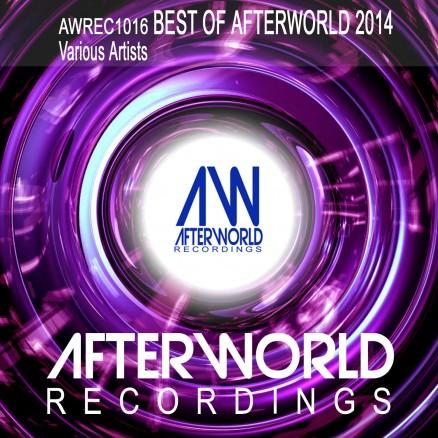 AWREC1016 - COVER Best of Afterworld 2014 jpg