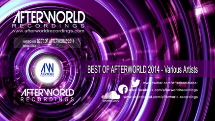 AWREC1016 Youtube BEAT OF AFTERWORLD 2014 1280x720