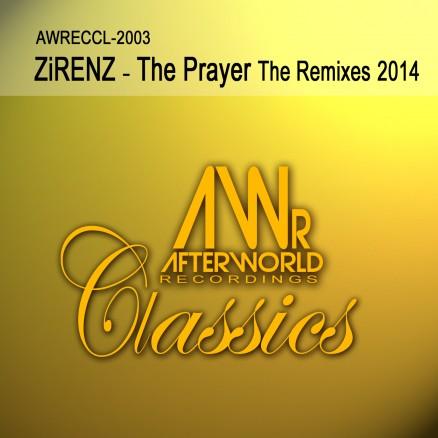 AWRECCL-2003 - COVER