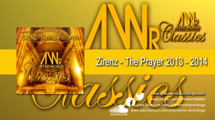 AWRECCL-CA2003 - ZiRENZ - The Prayer 2013-2014 1280x720