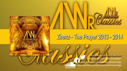 AWRECCL-CA2003 - ZiRENZ - The Prayer 2013-2014 1280x720