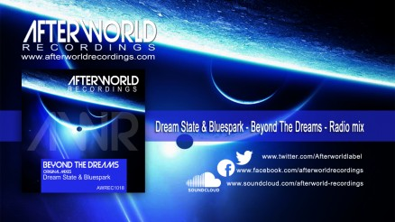 AWREC1018 Youtube Dream State & Bluespark - Beyond The Dreams 1280x720