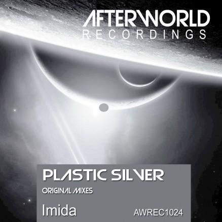AWREC1024 Plastic Silver Imida COVER