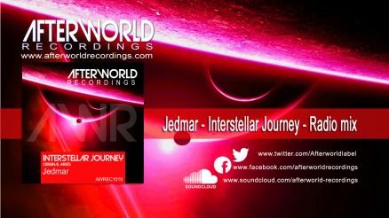 AWREC1019 Youtube Jedmar - Interstellar Journey 1280x720