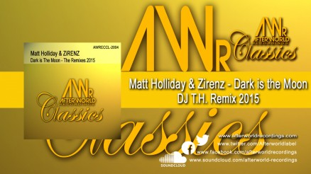 AWRECCL-2004 - Matt Holliday & Zirenz - Dark is the Moon DJ TH Remix 2015 1280x720