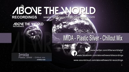 ATWREC1008 - IMIDA - Plastic Silver - Chillout mix 1280X720