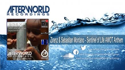 AWREC1024 Youtube Zirenz & Sebastian Montano SENTINEL OF LIFE AWOT Anthem  1280x720