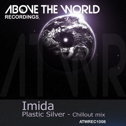 ATWREC1008- Imida plastic Silver  chillout mix COVER