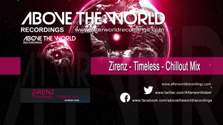 ATWREC1009 - Zirenz - Timeless - Chillout mix 1280X720