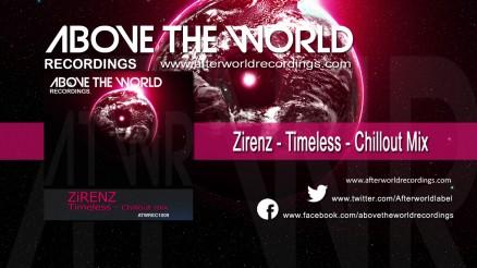 ATWREC1009 - Zirenz - Timeless - Chillout mix 1280X720