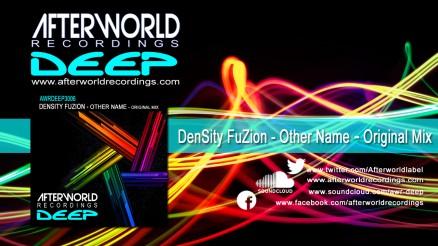 AWRDEEP3006 - Youtube DenSity FuZion Other Name 1280x720