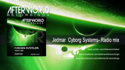 AWREC1027 Youtube Jedmar  Cyborg Systems  1280x720