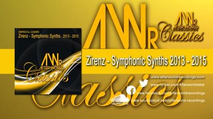 AWRECCL-CA2005 - ZiRENZ - Symphonic Synths 2013-2015 1280x720