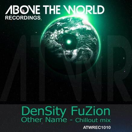 ATWREC1010 - DenSity FuZion chillout mix COVER jpg