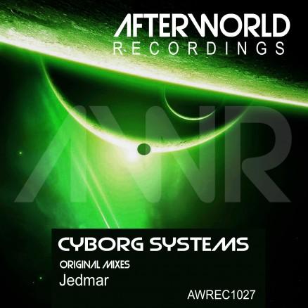 AWREC1027 Cyborg Systemsi Jedmar COVER