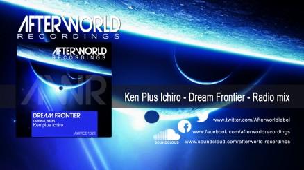 AWREC1028 Youtube KenPlus Ichiro Dream Frontier  1280x720 jpg