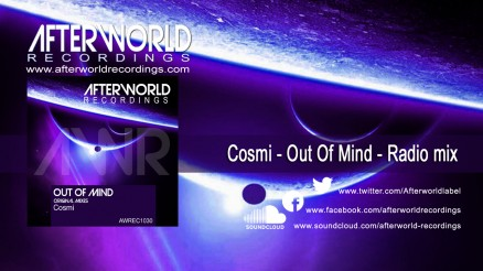 AWREC1030 Youtube Cosmi Out of Mind  1280x720