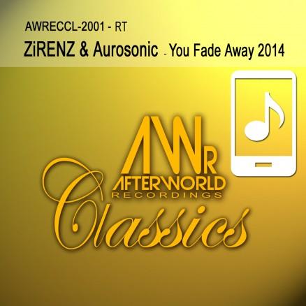 AWRECCL-2001 -  RT Ringtone COVER