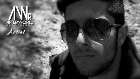 We welcom Sepehr Nazari  to Afterworld Artists