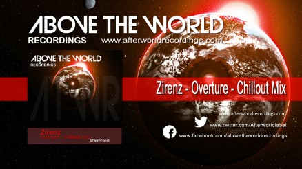 ATWREC1013 - Zirenz - Overture - Chillout mix 1280X720