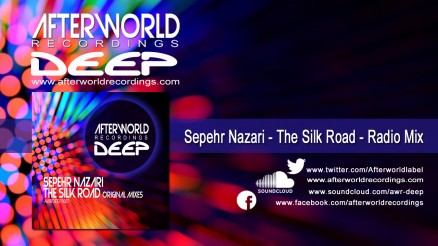 AWRDEEP3007 - Youtube Sepehr Nazari The Silk Road 1280x720 jpg