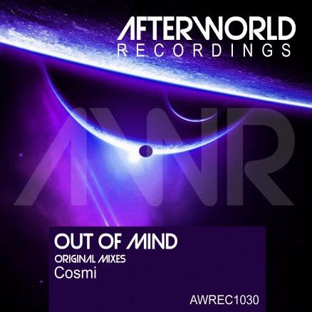 AWREC1030 out of mind - cosmi COVER jpg