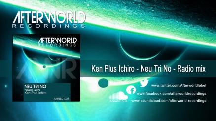 AWREC1031 Youtube KenPlus Ichiro Neu Tri No  1280x720
