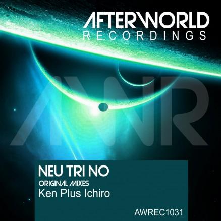 AWREC1031 neu tri no - ken plus ichiro COVER