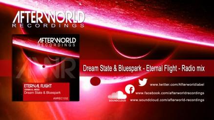 AWREC1032 Youtube DreamState Bluespark eternal flight 1280x720