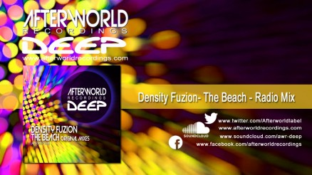 AWRDEEP3008 - Youtube density fuzion the beach 1280x720